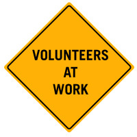 volunteersatwork